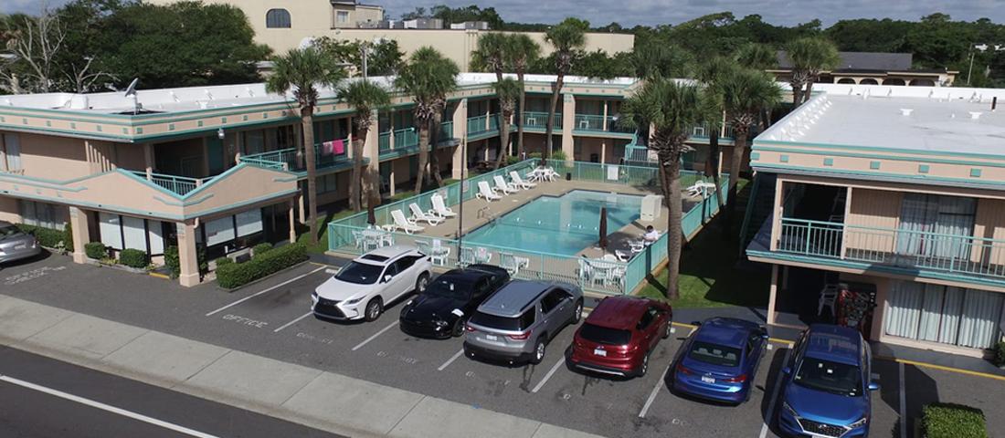 Myrtle Beach Ocean Boulevard Hotel